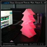 Декоративная лампа рождественской елки PE сразу цены фабрики материальная пластичная