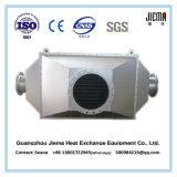 Tipo tubo alettato di rotolamento del acciaio al carbonio dello scambiatore di calore dell'aria (tipo di G, chilolitro di tipo, L tipo)