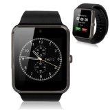 Samsung人間の特徴をもつHTC LGの金のための新しくスマートな腕時計の電話Bluetooth