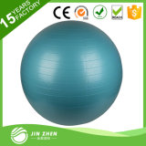 No1-12 de Opblaasbare Bal van de Gymnastiek de Ballen van de Gymnastiek van 75 Cm met het Embleem van de Douane