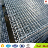 Serrated стальная решетка решетки/стали Webforge