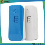 卸売5200mAh iPhone及びアンドロイドのための携帯用移動式力バンク