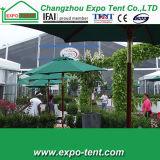Grande tenda esterna poco costosa all'ingrosso della festa nuziale della tenda foranea del PVC dell'alluminio