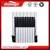 """Carta da trasporto termico di Fj77GSM asciutto veloce impermeabile 44 """" per la stampante ad alta velocità di sublimazione"""