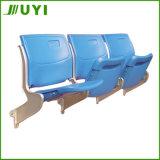 BLM-4162 silla de plástico al aire libre punta hacia arriba Sillas Gimnasio asientos