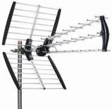 4G Lte HDTV 옥외 안테나 UHF 470-862MHz