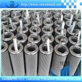 Cartucho de filtro de acero inoxidable de Suzhou