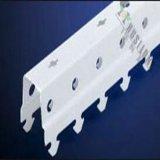 Accessoires en aluminium en métal de plafond de connecteur de transporteur de triangle de ressort de prix usine pour Clip-dans le panneau Étendre-dans le plafond en aluminium etc. de Ceil de panneau