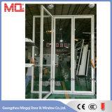 광저우 공장 알루미늄 외부 접게된 문