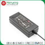 Adapter der LED-Stromversorgungen-84W 12V 7A AC/DC mit UL-FCC-Cer SAA PSE BS