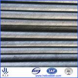 Barre en acier de Falt de barre carrée de JIS S45c