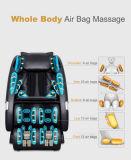 Silla de masaje de cuerpo completo Shiatsu Control remoto