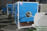 Nós fornecemos Reliabe e fabricação avançada da tubulação de água do PVC e maquinaria processamento