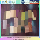Enduit en bois de poudre de transfert thermique des graines 3D de polyester époxy de Hsinda