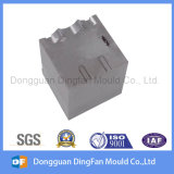 Kundenspezifische CNC-maschinell bearbeitenteile hergestellt in China