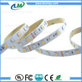 14.4W 12 / 24V 5050 Quatre couleurs dans une puce LED Strip Light
