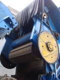 Meixedスクラップおよび車をリサイクルするためのプラントを寸断するPsx-6080スクラップのシュレッダー