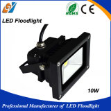 Hohe Kosten-Effective Good Quality IP65 10W LED Floodlight