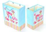 Bolsas de papel del regalo de la producción del OEM para el bebé y el muchacho
