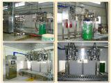 Die starke vollständige Zeile Apfelsaft-Brix-löschen 75, die Maschinerie aufbereitet, Sie für das Prüfen der Fabrik begrüßen