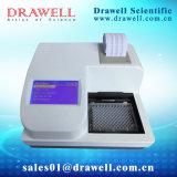 Читатель Drawell Sm600 автоматический Elisa с панелью касания