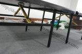 Tableau de ping-pong de ping-pong de modèle neuf pour la promotion 12mm/15mm