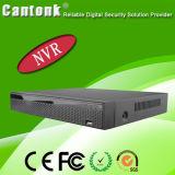 4CH камера HD NVR IP H. 265 (NVRD498)