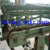De gebruikte Machines van de Staalfabriek