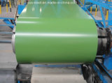 Il prezzo di fabbrica laminato a freddo la bobina d'acciaio galvanizzata preverniciata ricoperta colore