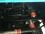 Kaishan LGCY-26/25 Cumminsの大きい気流2ステージねじ空気圧縮機
