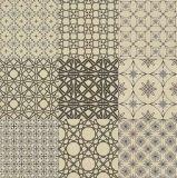 Azulejo de la decoración de 60*60 Rustiic para la decoración del suelo y de la pared ningún estilo español soportable Sh6h0028/29 del resbalón