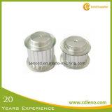 Synchrone Riemenscheibe der Zahn-At5 20 des Aluminium-6061