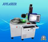 Neue Technologie-Drehlaser-Gravierfräsmaschine für Kristall