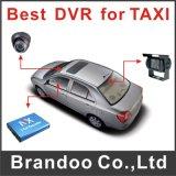 cartão DVR 2CH mini DVR móvel de 128g SD para o caminhão do táxi do barramento