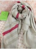 Sjaal van het Kasjmier van vrouwen de Imitatie, Warme Sjaal