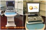 Sun-800d B Mode Veterinary Instrument Scanner à ultrasons pour grand et petit animal