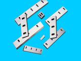 Пластичный нож дробилки для любимчика 400 600 пластичного ABS машины