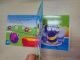 Impresión a todo color barata del libro infantil de la cartulina del Hardcover de la fuente de China