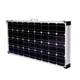 comitato solare del silicone monocristallino pieghevole 200W (2PCS X100W)