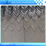 Kettenlink-Ineinander greifen verwendet in der Fabrik