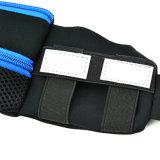 Bolso de múltiples funciones universal de la cintura del deporte del bolsillo de múltiples funciones de la manera