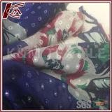服のためのよい縦の在庫項目ジャカード100%絹ファブリック