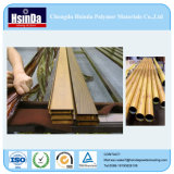 Rivestimento di alluminio della polvere del grano di effetto della polvere di legno di trasferimento