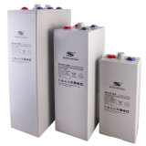 Batterie d'acide de plomb d'Opzv de cycle de panneau solaire de gel tubulaire profond des batteries 2V 3000ah