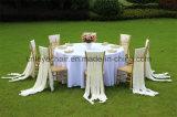 Cadeira do casamento do banquete