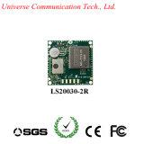 Locosys 모듈 GPS 지능적인 안테나 Module/USB, 9600BPS, 30X30mm