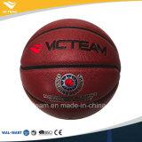 [بو] رسميّة حجم 7 يرقّق كرة سلّة كرة لأنّ عمليّة بيع