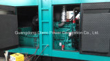 Generador diesel insonoro de Cummins 500 KVA