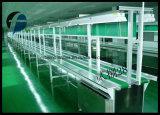 Convoyeurs industriels pour ligne de production automatique