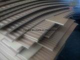 Geprägtes EVA-Schaumgummi-Blatt für Sandelholze mit hoher Elastizität